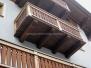 Parapetti, balconi, scale